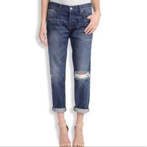 Lucky Legend Dylan Boyfriend Jeans Sz 2/26 ::OO3